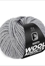 Lang WOOLaddicts Earth