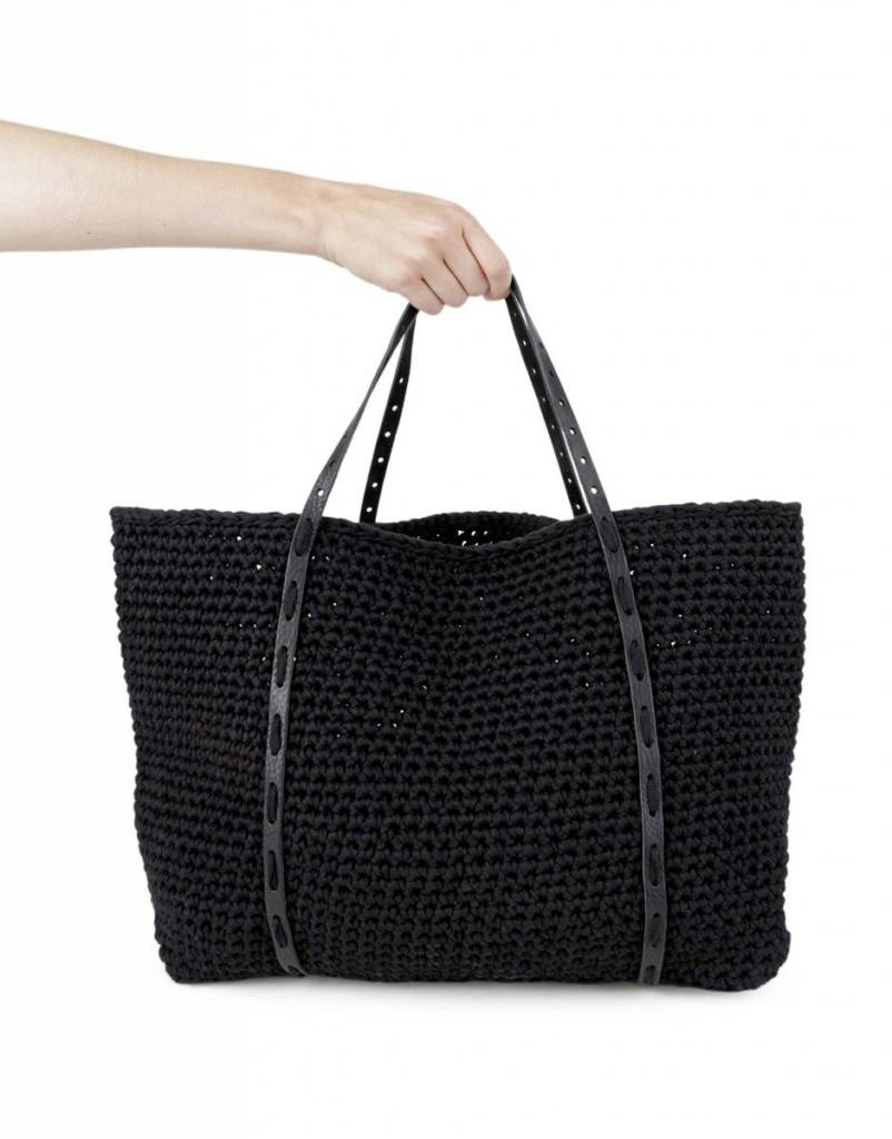 Carrie On Tote Kit Sahara /Brown Leather