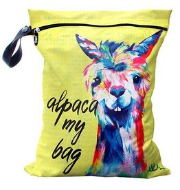 Gleener Alpaca My Bag Medium