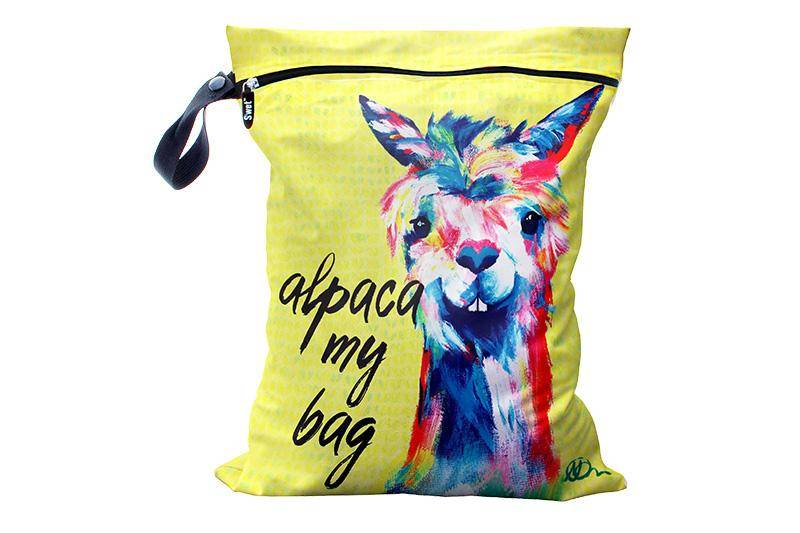 Gleener Alpaca My Bag Medium