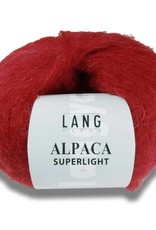 Lang Lang Alpaca Superlight