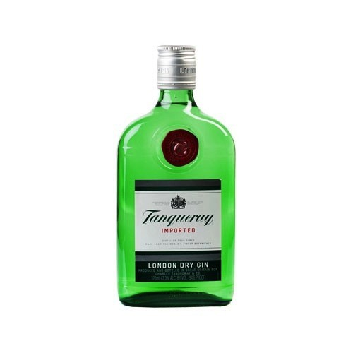 Tanqueray London Dry Gin, 375mL