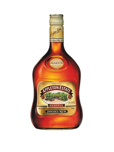 Appleton Estate Appleton Estate 750mL Reserve Rum Signature Blend