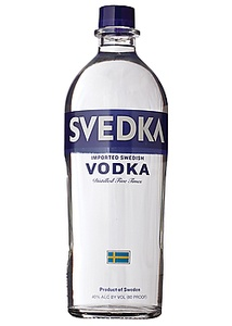 Svedka Vokda, Sweden 1.75mL