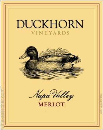 Duckhorn Duckhorn 2010 Cabernet Franc Napa Valley