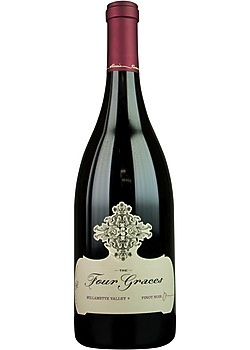 Four Graces Four Graces 2014 Pinot Noir, Willamette, Oregon