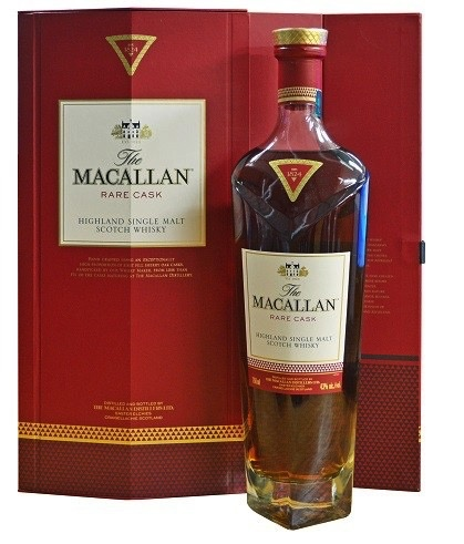 The Macallan Rare Cask Scotch Whiskey