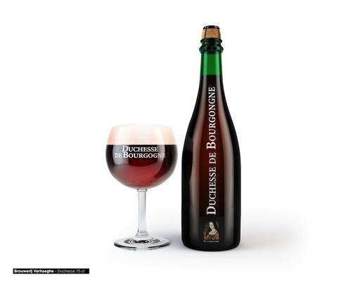 Brouwerij Verhaeghe Duchesse de Bourgogne Single Sour, Bomber