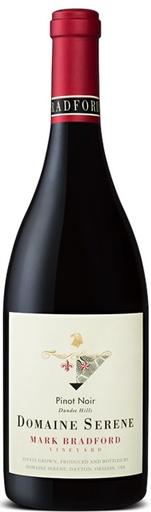 Domaine Serene Domaine Serene 2013 Pinot Noir Mark Bradford Vineyard, Oregon
