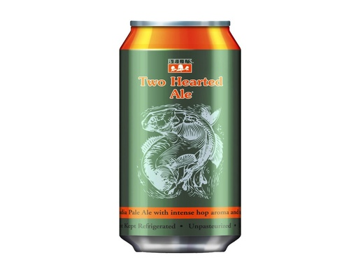 Bell's Brewery Bell's Two Hearted Ale Beer, 12pk Cans
