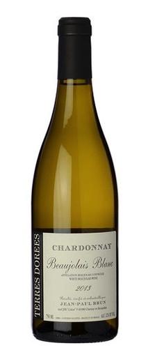 Jean-Paul Brun Domaine des Terres 2014 Beaujolais Blanc, Beaujolais, Chardonnay