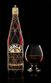 Brugal & Co. Brugal Extra Viejo Rum, Republica Dominicana