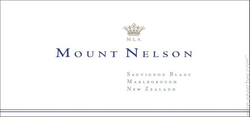 Mount Nelson 2014 Sauvignon Blanc Marlborough, New Zealand