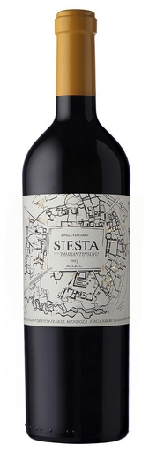 Ernesto Catena Ernesto Catena 2013 Siesta en el Tahuantinsuyu Single Vineyard Cabernet Franc