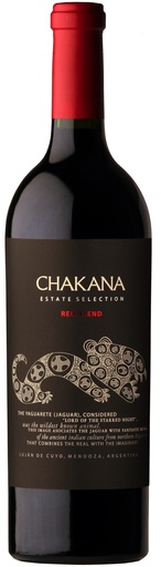 Chakana Estate Chakana 2013 Red Blend Estate Selection