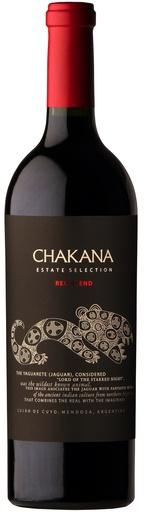 Chakana Estate Chakana 2015  Red Blend Estate Selection