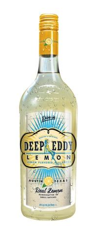 Deep Eddy Distilling Deep Eddy Lemon Vodka