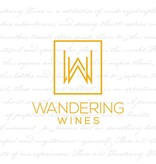 Wandering Wines 2015 Grand Reserve Chardonnay, Chile