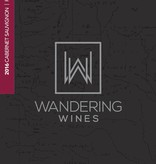 Wandering Wines 2015 Reserve Cabernet Sauvignon, Chile