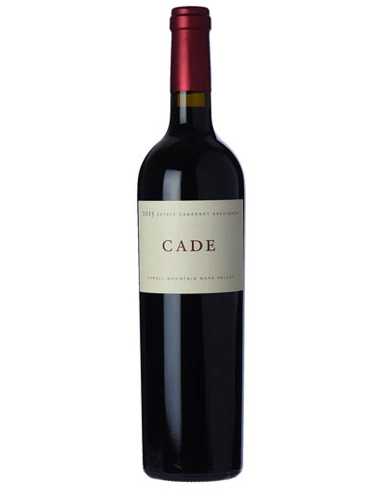 Cade Winery Cade 2013 Howell Mountain Cabernet Sauvignon, 1.5L