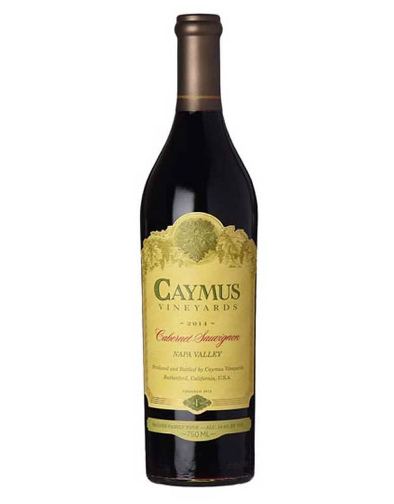 Caymus Caymus 2014 Cabernet Sauvignon