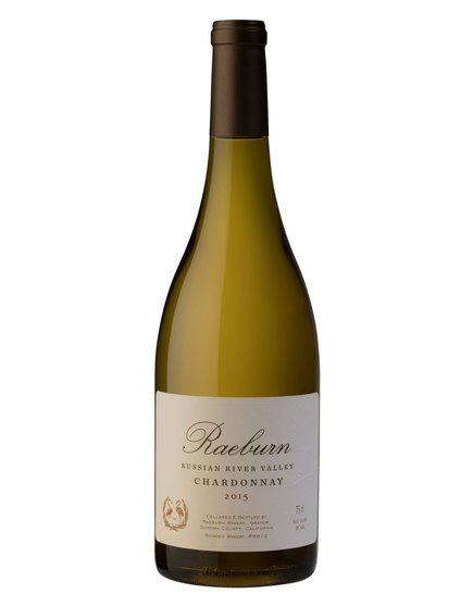 Raeburn 2015 Chardonnay, Russian River Valley