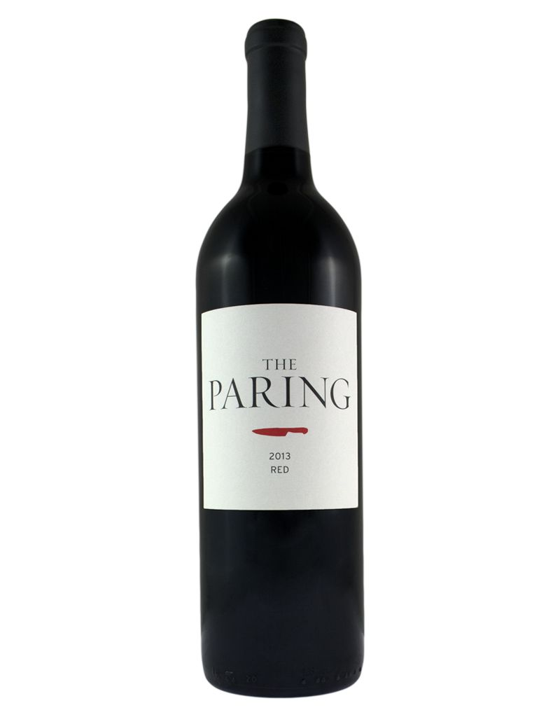 The Paring 2013 Red Blend, Napa Valley