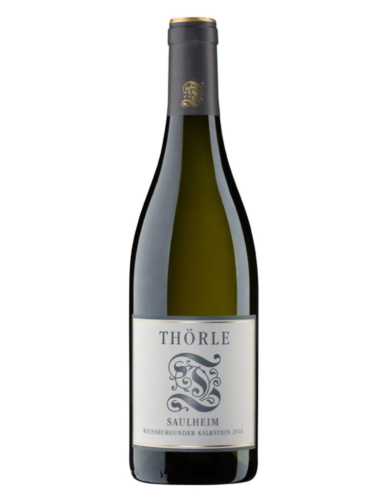 Weingut Thorle 2016 Saulheim Pinot Blanc 'Limestone', Rheinhessen, Germany