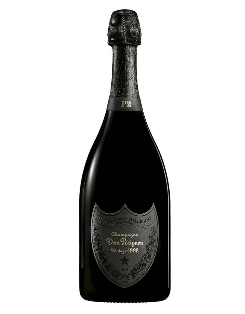 Dom Perignon Dom Perignon 1998 'P2 Plenitude' Brut Champagne