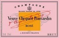 Veuve Clicquot Veuve Clicquot NV Brut Rosé Champagne, 1.5L