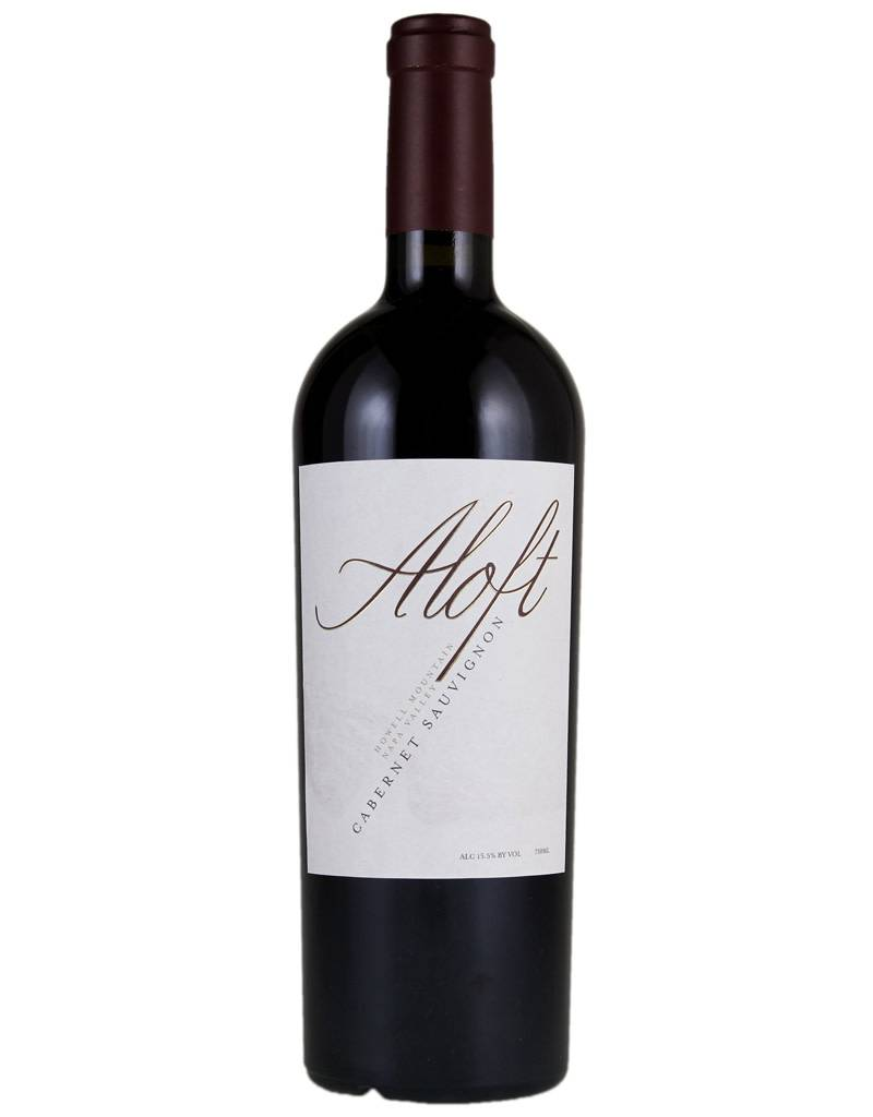 Aloft Winery Aloft Cabernet Sauvignon 2008, Howell Mountain Napa