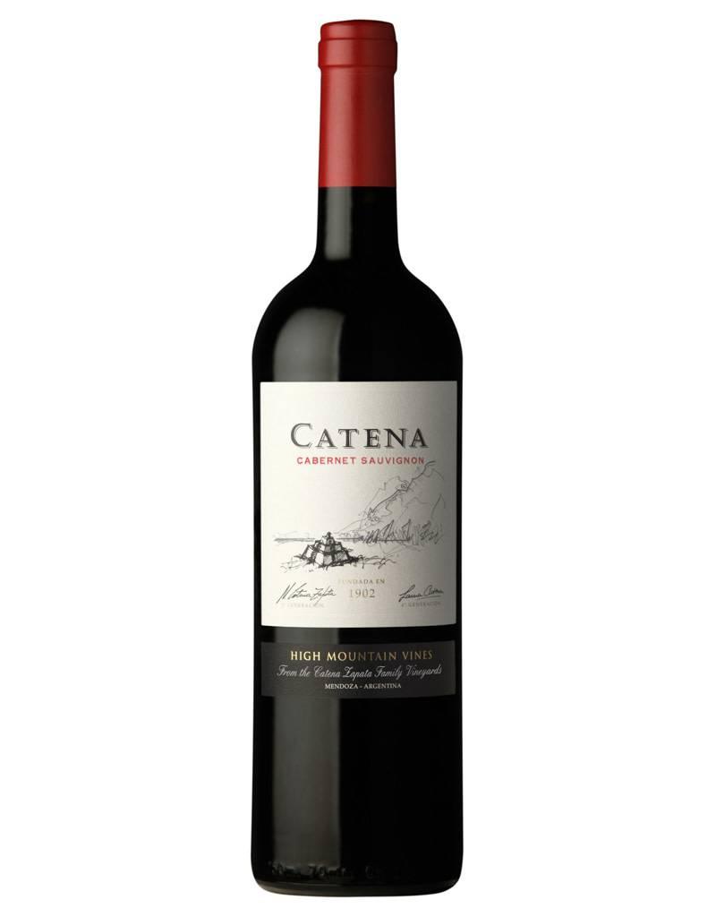 Catena 2012 Cabernet Sauvignon, Argentina, 375mL