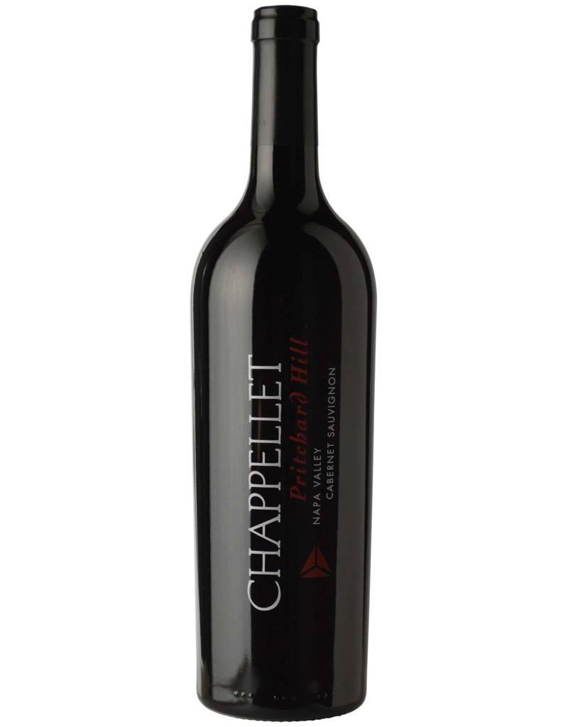 Chappellet Chappellet 2014 Pritchard Hill, Napa Valley Cabernet Sauvignon
