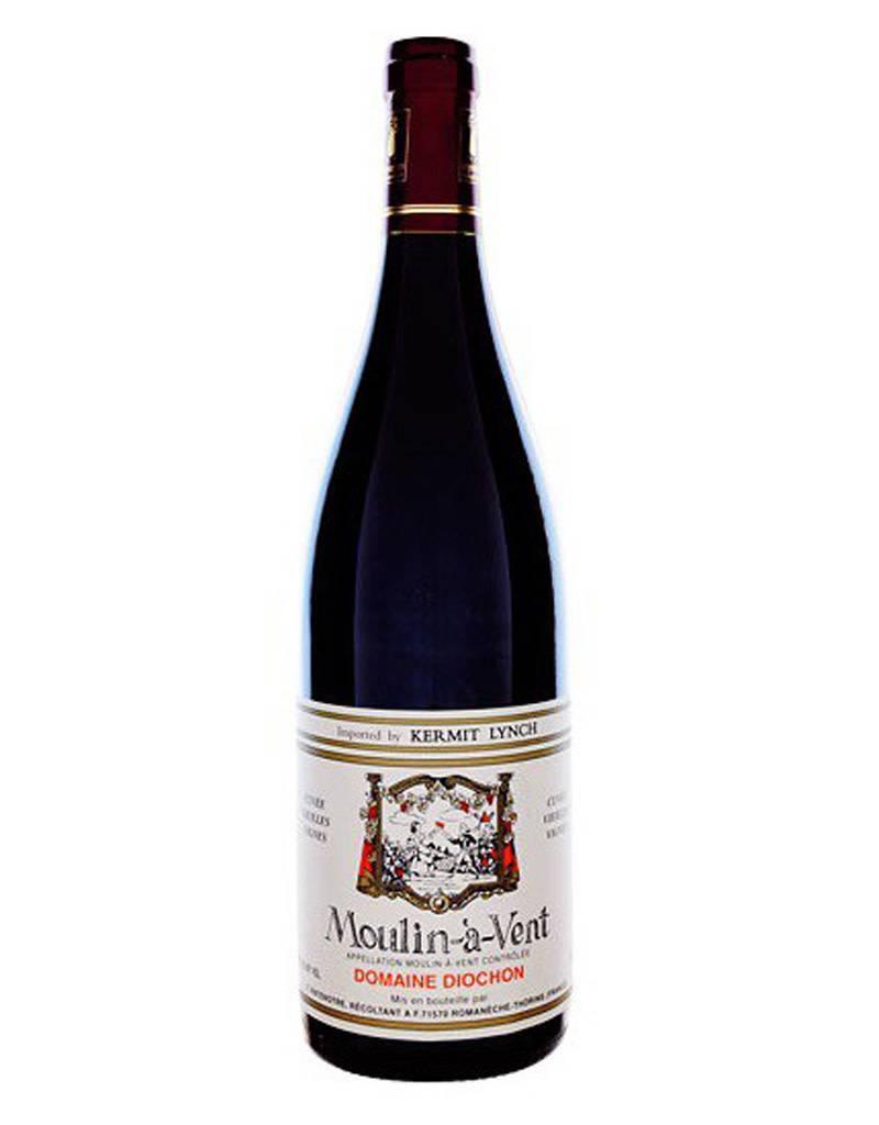 Domaine Diochon 2016 Moulin-a-Vent Vielles Vignes Beaujolais