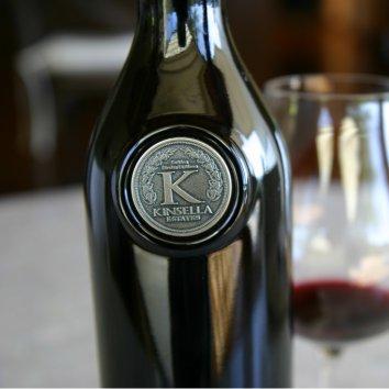 KINSELLA Estates Tasting