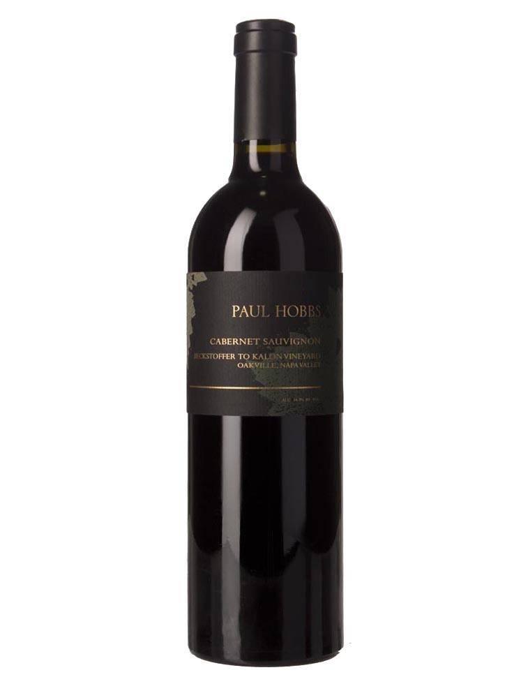 Paul Hobbs 2014 'Beckstoffer To Kalon Vineyard' Cabernet Sauvignon, Oakville