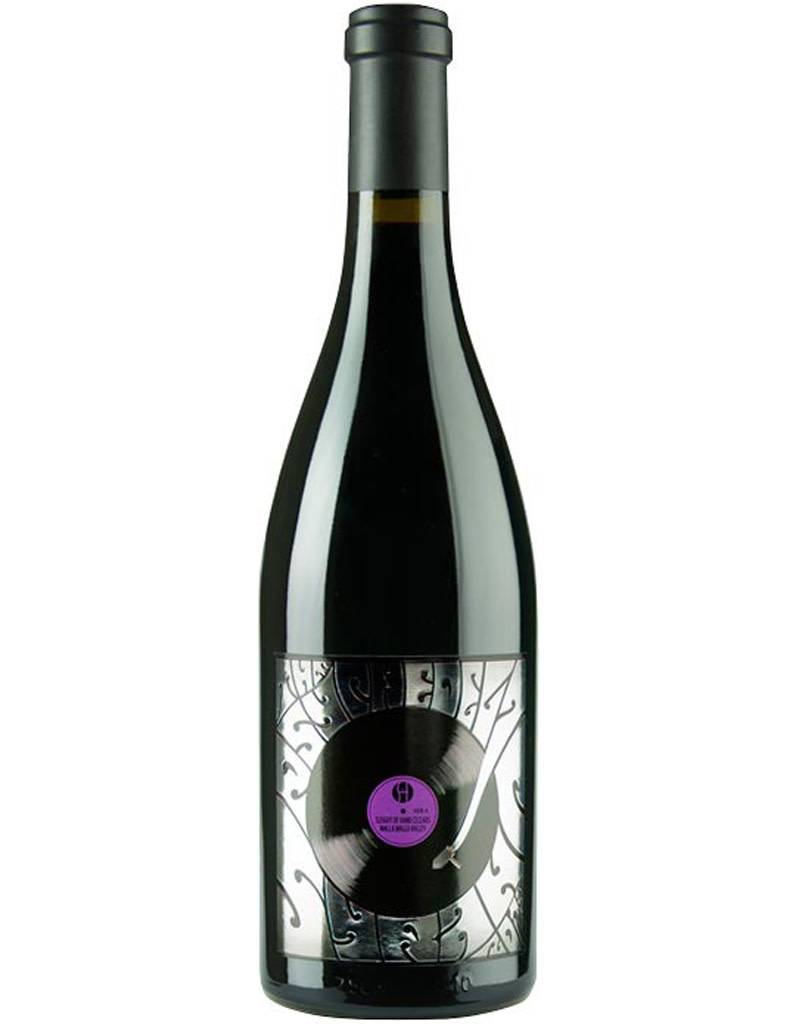 Sleight of Hand Cellars 2014 'Psychedelic' Syrah, Walla Walla Valley