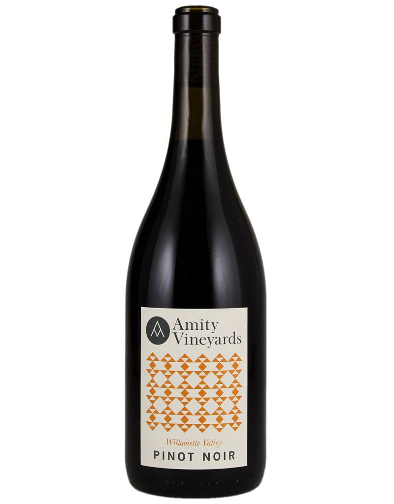 Amity Vineyards Amity Vineyards 2014 Pinot Noir Willamette Valley