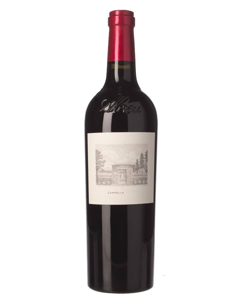 Abreu 2012 Cappella Proprietary Red
