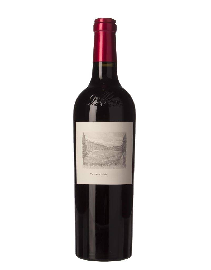 Abreu 2012 Thorevilos Proprietary Red