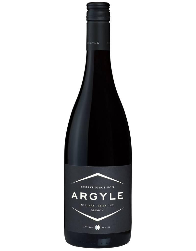 Argyle Winery Argyle 2013 Reserve Pinot Noir, Willamette