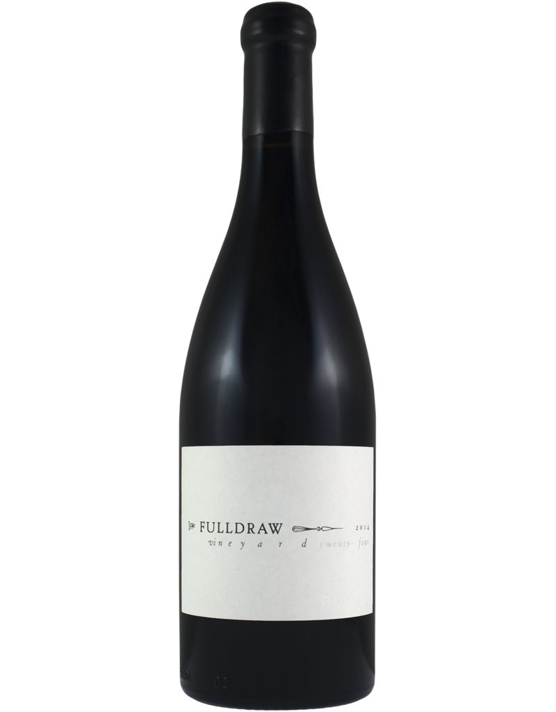 Booker Vineyard Booker Vineyards 2014 'Full Draw' Red Blend, Paso Robles