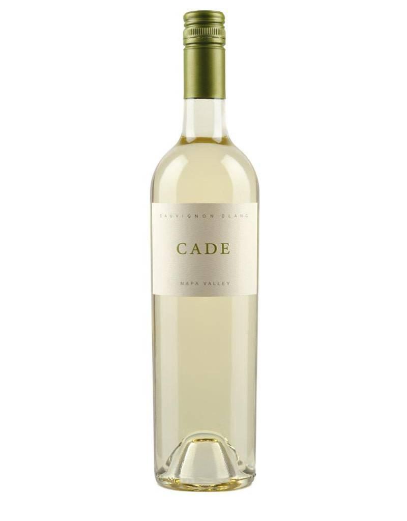 Cade Winery Cade 2016 Sauvignon Blanc