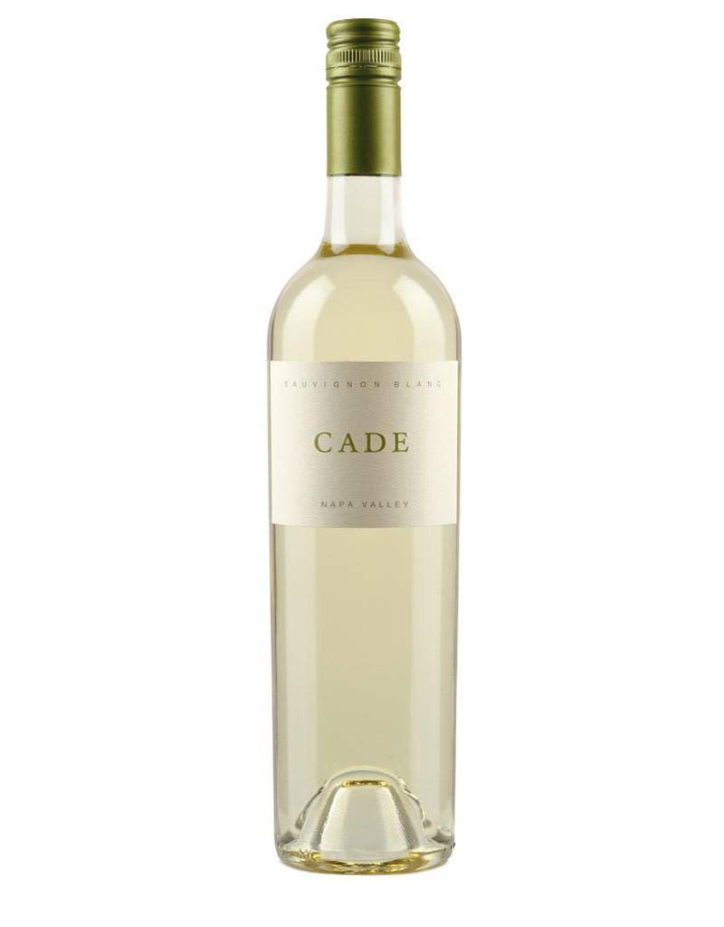 Cade Winery Cade 2017 Sauvignon Blanc, Napa Valley