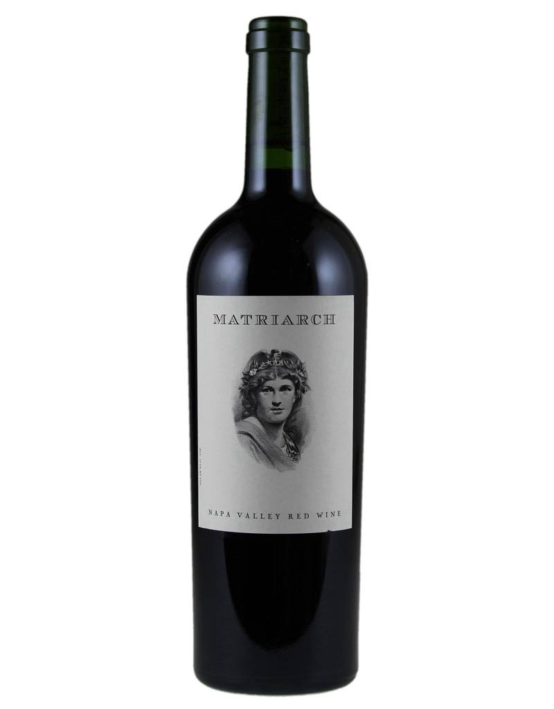 Bond Winery BOND 2011 Estates Matriarch Red Blend, Napa Valley