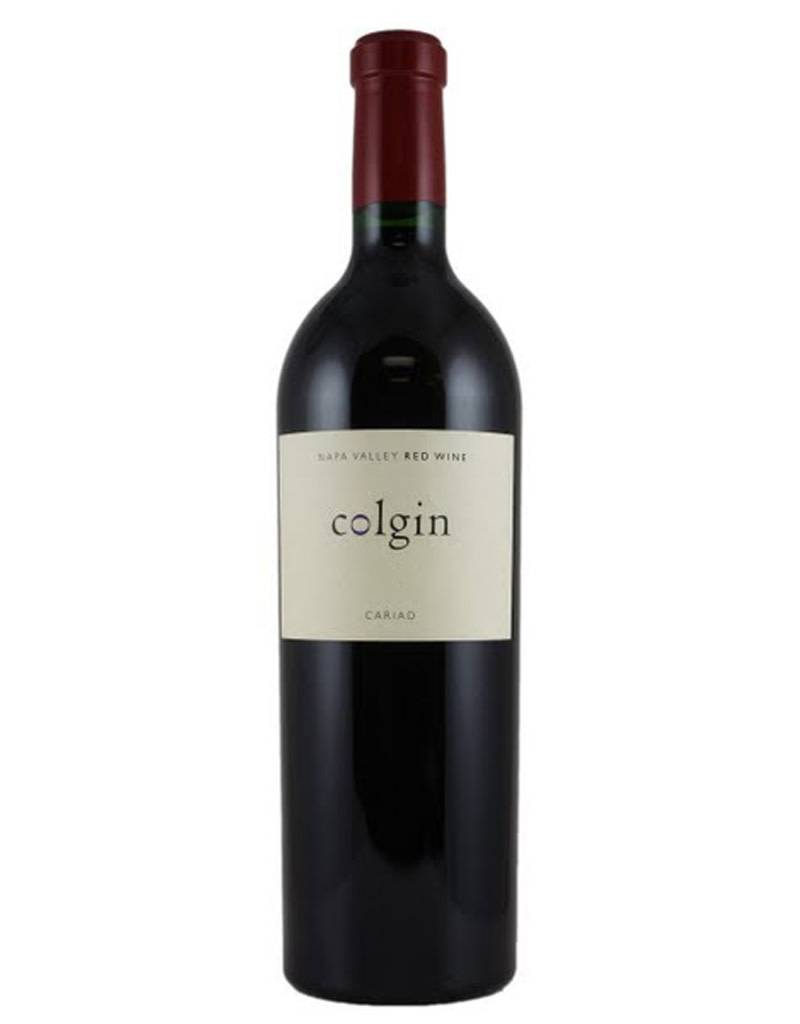 Colgin Cellars Colgin 2011 Cariad Red Blend, Napa Valley
