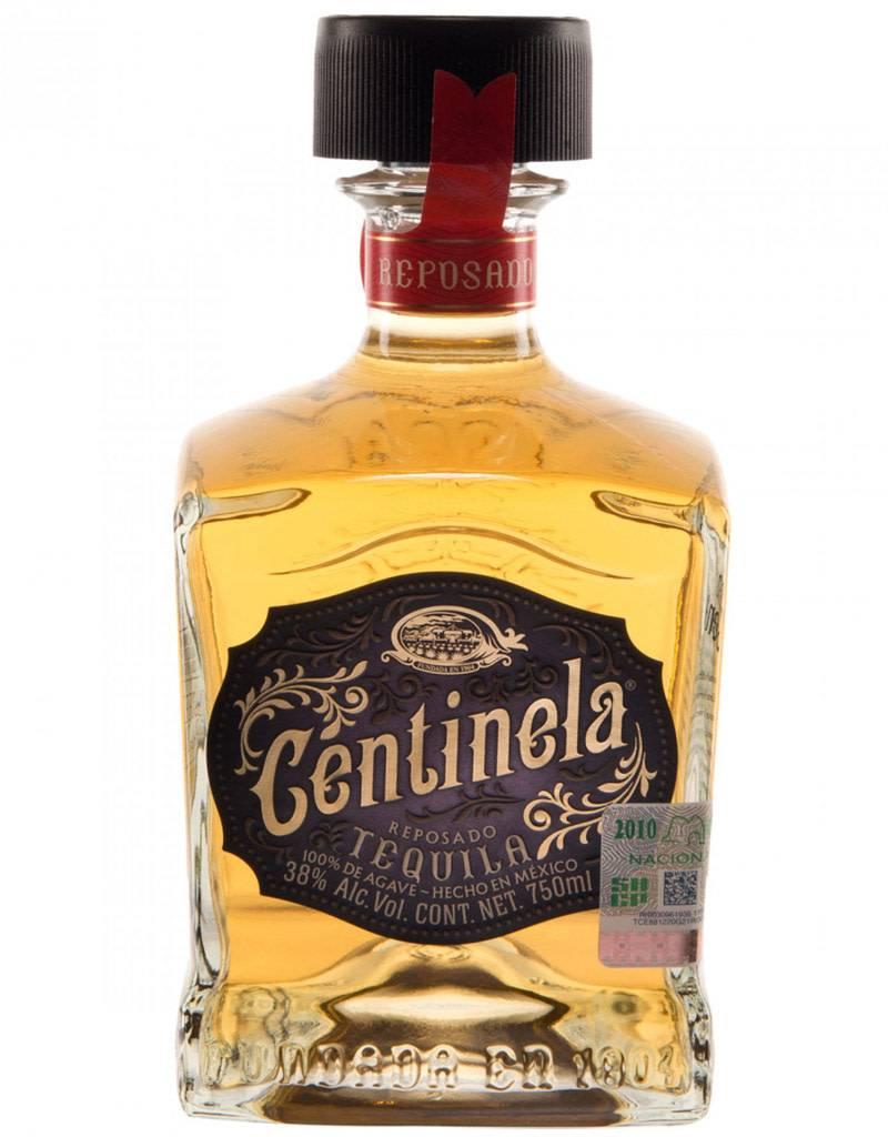 Centinela Reposado Tequila, 100% Agave