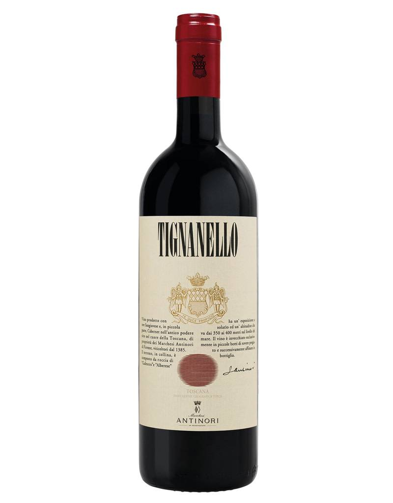 Tignanello 2012 Antinori