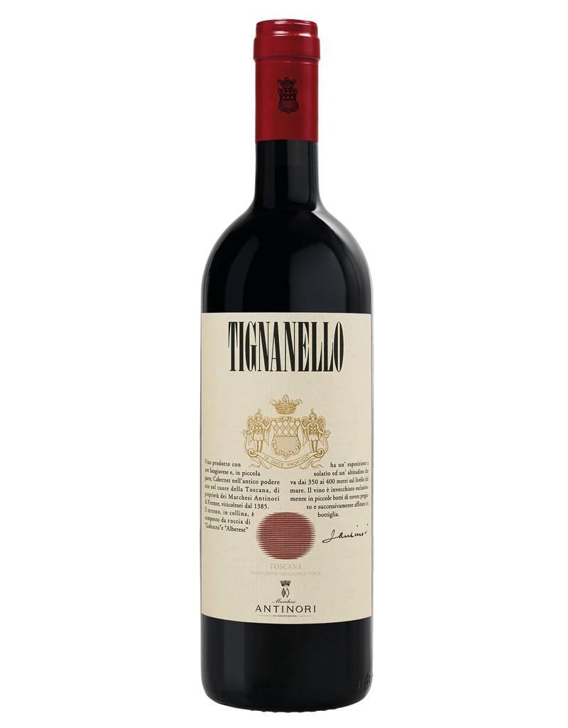Antinori Tignanello 2004 Antinori