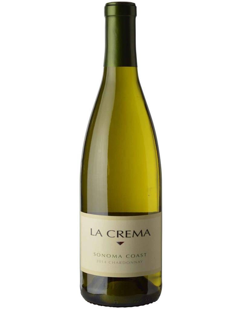 La Crema La Crema 2014 Chardonnay, Sonoma, 3L